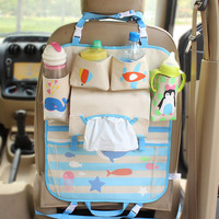 baby stroller organizer for car back seat