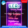 New Products Looking for distributor-2014 New Inventions advertising solution writable advertising light box display