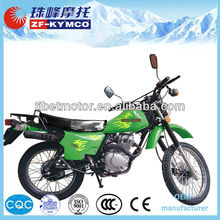 Super family travel dirt bike motocross 200cc for sale ZF200GY-2A