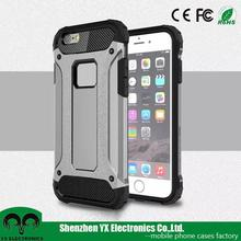 tech armor dual protective mobile phone case cover for iphone 6s accessories