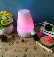 120ML home humidifier fragrance Air Humidifier Aromatherapy diffuser