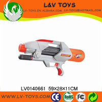 2015 Hot sale children plastic summer toys water gun LV0140661