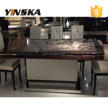 italian furniture large dining table designs