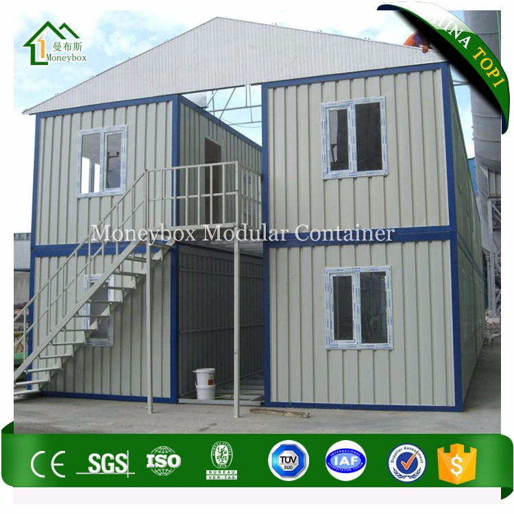 Fast Delivery Prefab House Jamaica