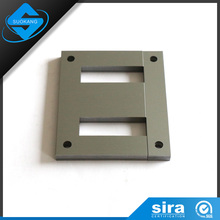 EI Lamination Silicon Steel Iron Core For Transformers