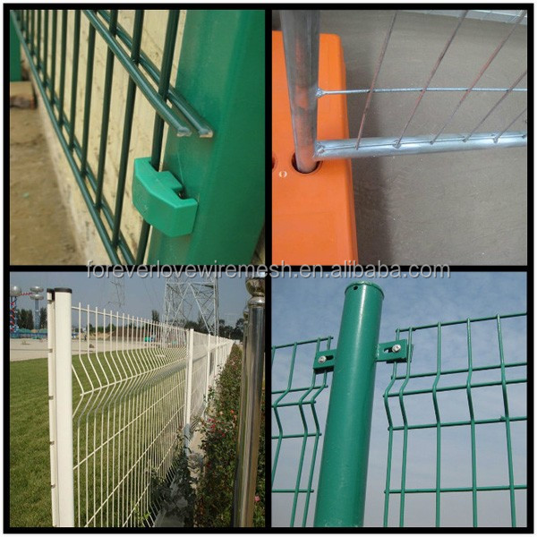 Cheap Fence New Design Decorative Garden Fence