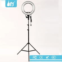 Top selling products in alibaba 2800LM 110V-240v ring light led photography
