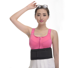 China manufacturer far infrard magnetotherapy waist belt for women fitness