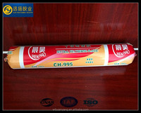 Neutral Curing Silicone Sealant Glass Glazing Structural Sealant