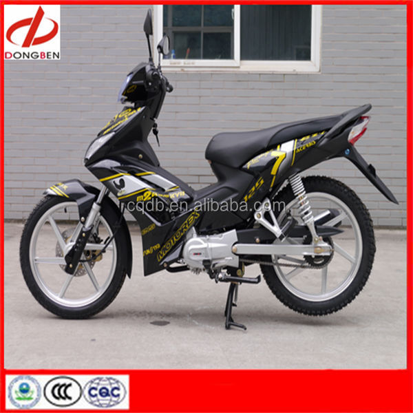 Best Seller 125cc Mini Cub Motorcycles Made In China