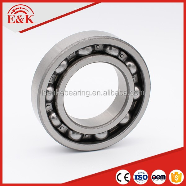 High precision,reasonable price 6309 deep groove ball bearing
