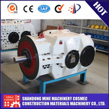 China advanced motor manufacturing with electric motor reduction gearbox