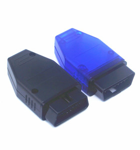 Car OBD2 16Pin Connector OBD Male Plug OBD ii 16 Pin Adaptor J1962 OBD2 16PIN Plug
