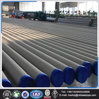 Low price and best quality 4 inch stainless steel tube with iso certificate