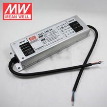 Meanwell LED Power Supply 240W 36V ELG-240-36DA DALI 0-10V Converter