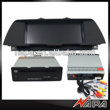 10.1 inch big HD Touch screen car dvd for BMW 5 F10 F11 , with Bluetooth/ DVD/SD/USB/Ipod/TV/Rearview Camera
