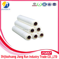 china factory casting type pallet lldpe plastic packaging film