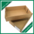 Corrugated paper Seafood shrimp packaging box for frozen food