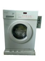 coin/card operated laundry washing machine 6kg for family