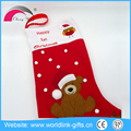 Factory Supplier Plush toys christmas fabric