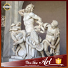 Decorative Stone Carving Marble Famous Statues