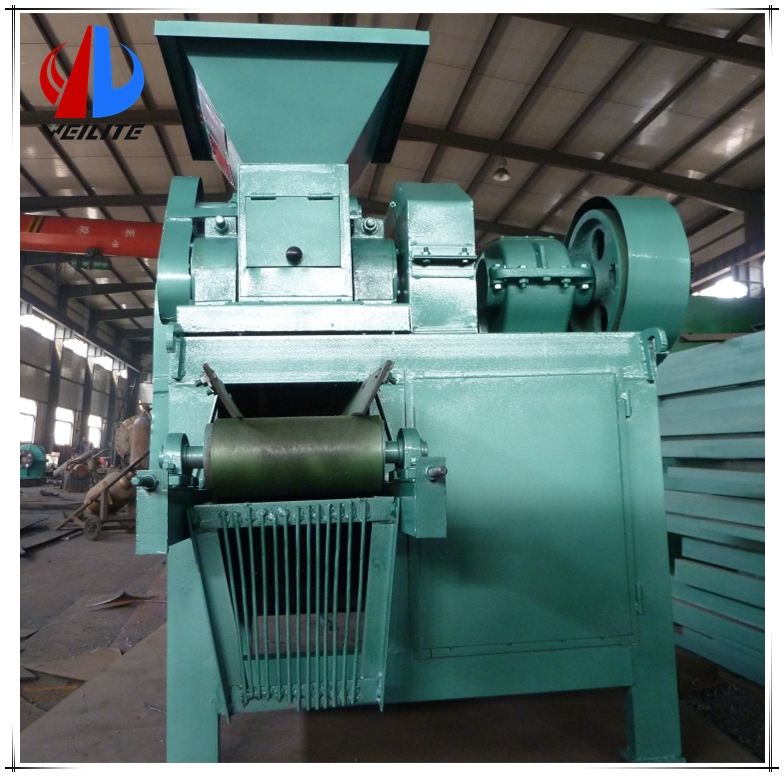 Custom Made Reasonable Price coal and charcoal briquette making machine