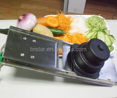 The Original Mandoline Food Slicer by Bright Star Model # BR238