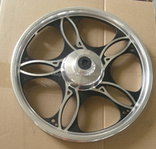 electric unpowered wheel rims for 5 to 16 inch