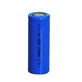 Competive factory price 18650 3.7v 1500mah li-ion battery