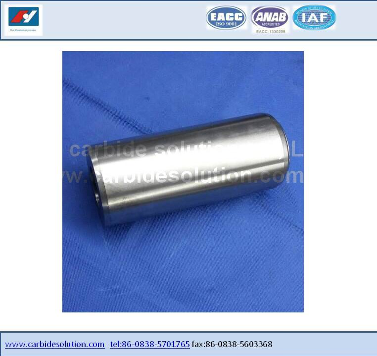 Wellhead parts- Tungsten Carbide Choke Valve /Choke beans /Choke valve seats