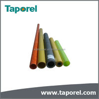Fiber glass tube for fuse tube