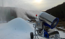 Factory supply snow making machine for sale