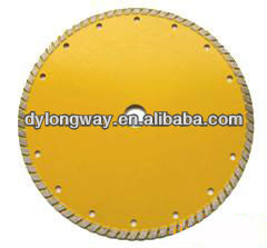 "300mm hot press turbo 12""diamond saw blade saw circular carpenter tools dremel drill for granite,marble,masonry and concrete."