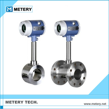 Digital air co2 heat flow meter