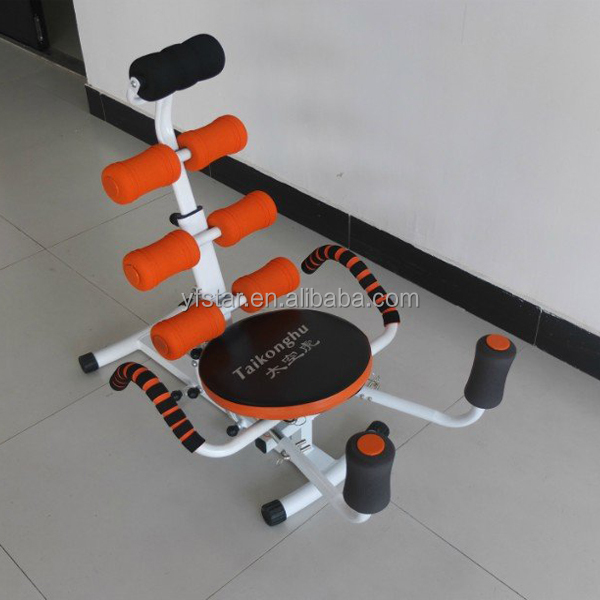 Manufacturer Price Wonder AB Exercise For Wholebody Fitting