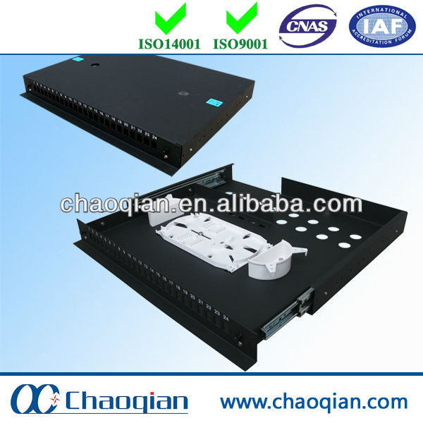fiber optic equipment from china factory waterproof ftth fiber optic splitter closure