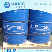 Methylene Chloride/Dichloromethane 99.99% price (Cas no:75-09-2)