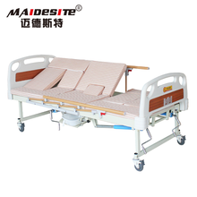 Rehabilitation Therapy Supplies Properties Manual Hospital Bed