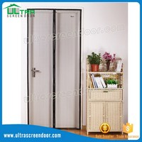 Foldable Door Mosquito Screen Prevent Bugs and Insects