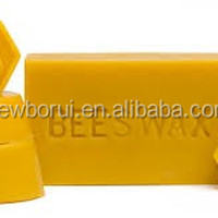 Highly Refined Cosmetic Grade Beeswax In