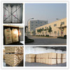 Flame Resistant Expandable Polystyrene EPS Beads/Granules/Resin
