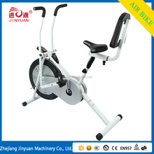 2017 hot sales fitness equipment exercise fan air bike