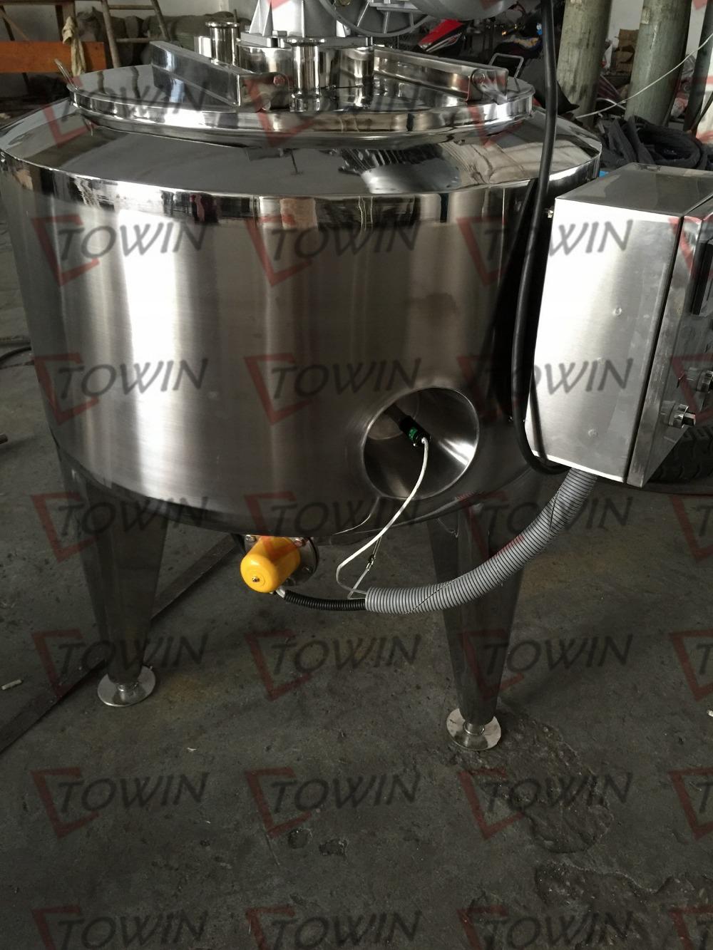 milk pasteurizer machine for sale