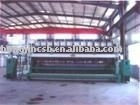 biaxial warp knitting machinery