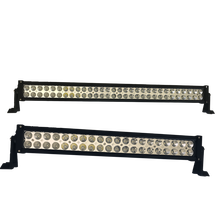 led offroad light bar 120w driving offroad light for wholesales