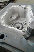 low pressure casting mould