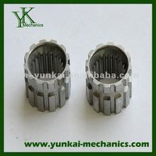 OEM product, cnc machining gear, stainless steel cnc part