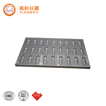 Brand new non-stick pizza baking tray baking pan with high quality