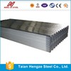 Galvanized Corrugated Steel Sheet Roofing Sheet Steel Tile