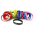Fashion Cheap Custom Silicone Wristband/Bracelet For Promotional Gifts